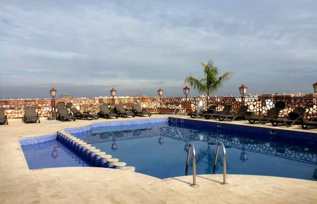 фото отеля Imperial Plaza (ex. Swiss International Hotel Imperial Plaza) изображение №1