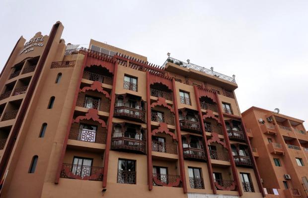 фотографии отеля Imperial Plaza (ex. Swiss International Hotel Imperial Plaza) изображение №7