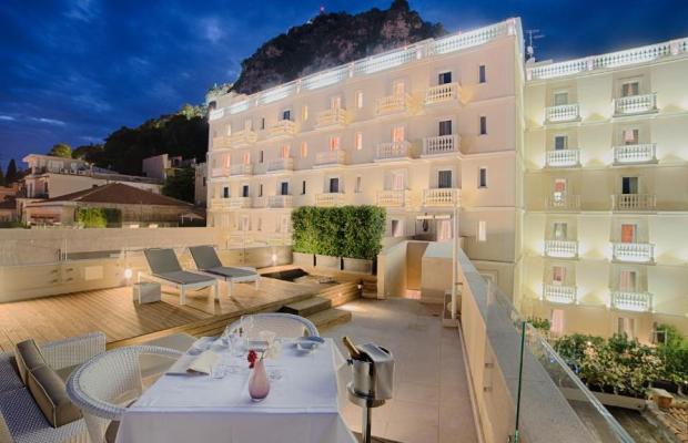 фото отеля NH Collection Taormina (ex. Hotel Imperiale) изображение №9
