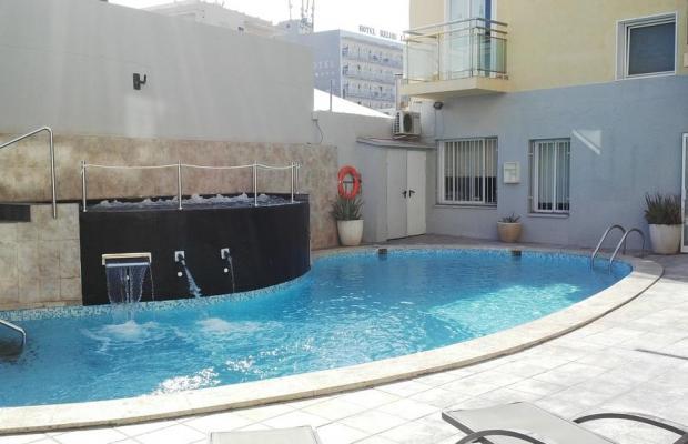 фото отеля Sun Beach (ex. Esmeralda) изображение №1