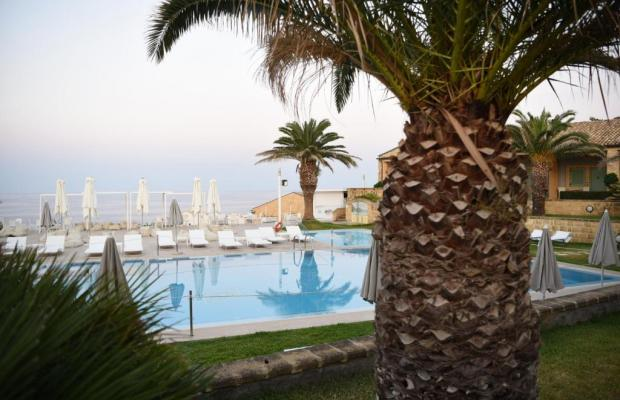 фото отеля Venus Sea Garden Resort изображение №9