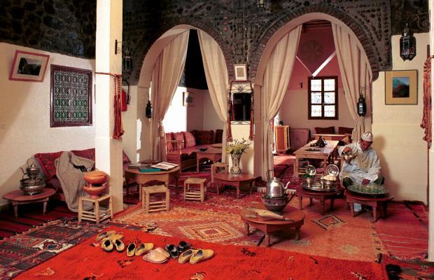 фото отеля Kasbah du Toubkal изображение №41