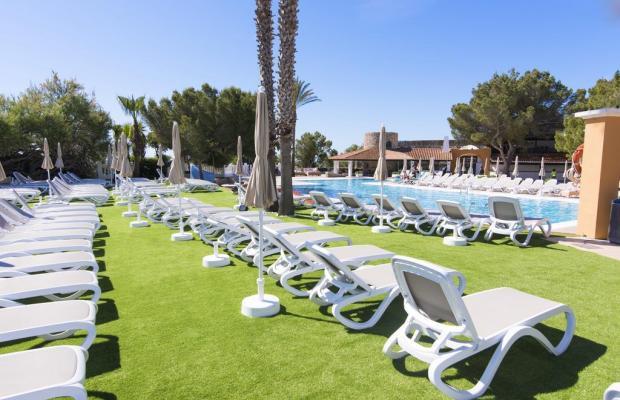 фотографии отеля AzuLine Club Cala Martina Ibiza (ex. AzuLine Club Punta Arabi) изображение №35