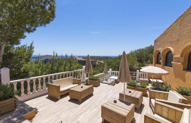 фото AzuLine Club Cala Martina Ibiza (ex. AzuLine Club Punta Arabi) изображение №26
