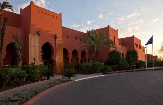 фото Kenzi Menara Palace изображение №18