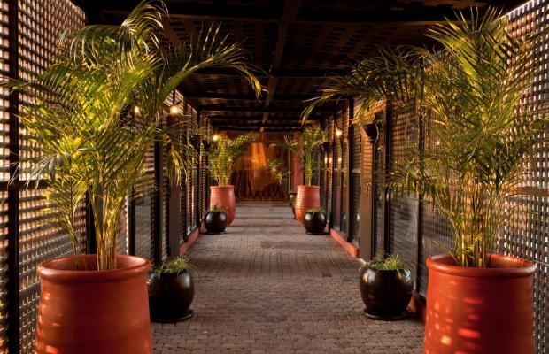 фото отеля Kenzi Menara Palace изображение №17