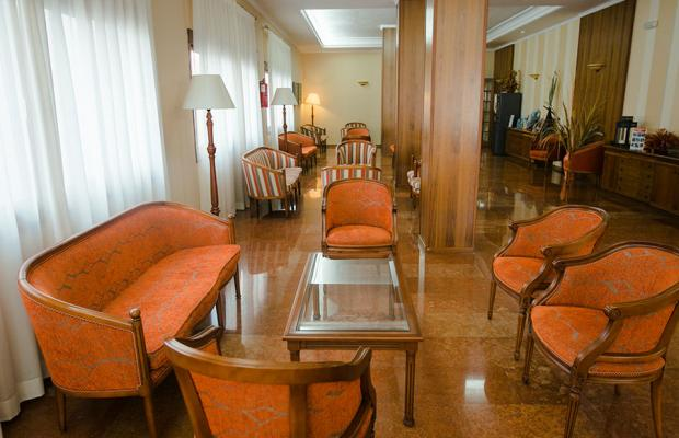 фото отеля Las Rampas изображение №13