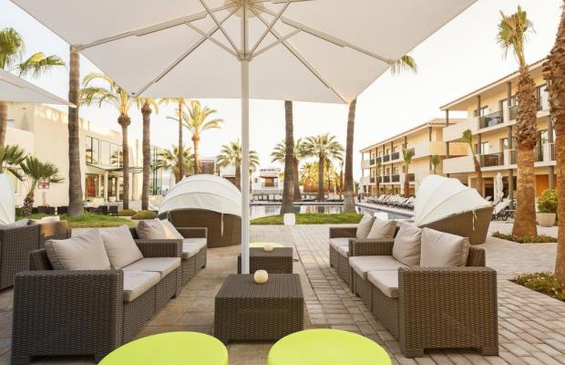 фото Occidental Ibiza (ex. Barcelo Pueblo Ibiza) изображение №30