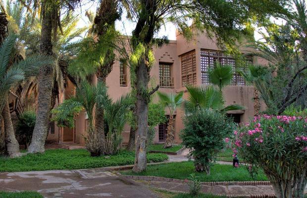 фото отеля Ouarzazate Le Riad (ex. Riad Salam) изображение №21