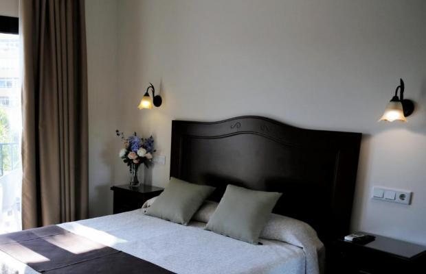 фотографии отеля Arcos de Montemar изображение №27