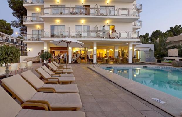 фото отеля Bellamar Hotel Beach & Spa  изображение №13