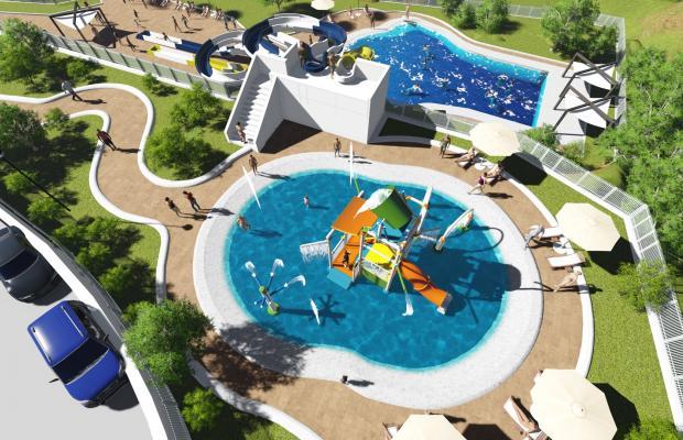фотографии отеля Guitart Central Park Resort & Spa изображение №3