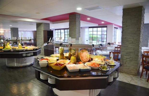 фотографии отеля AzuLine Hotel Bergantin изображение №27