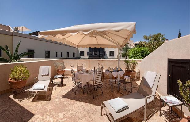 фото отеля La Villa des Orangers изображение №17