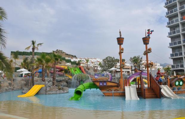 фото отеля Los Patos Park  изображение №1