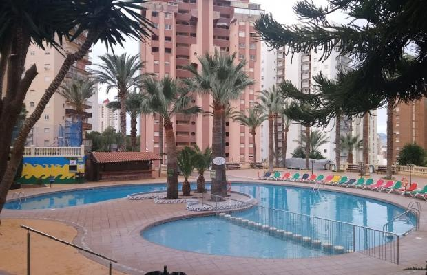 фото отеля Palm Beach  изображение №1