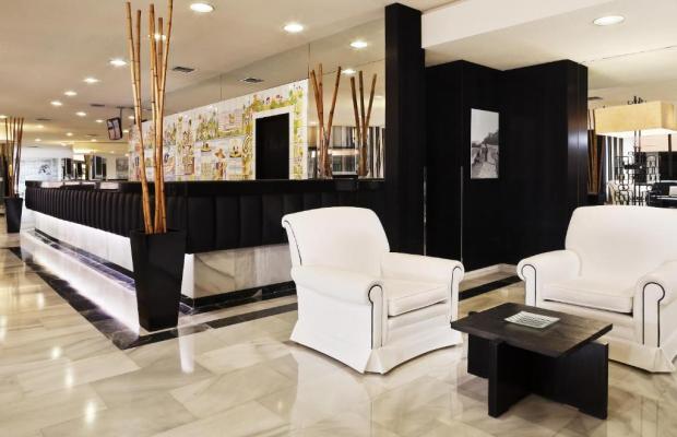 фото отеля Melia Costa Del Sol изображение №25