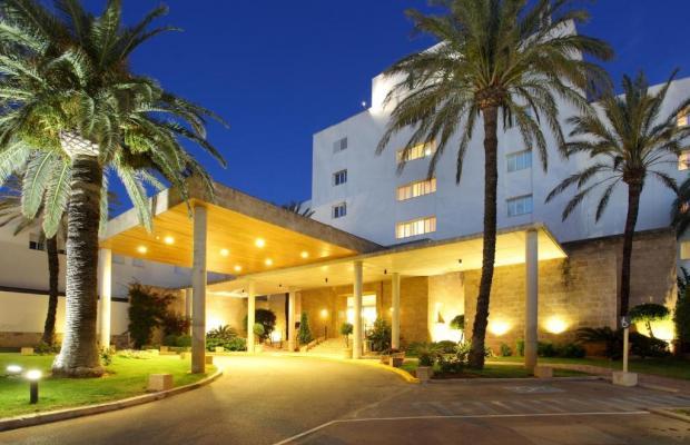 фотографии отеля Parador de Javea изображение №15