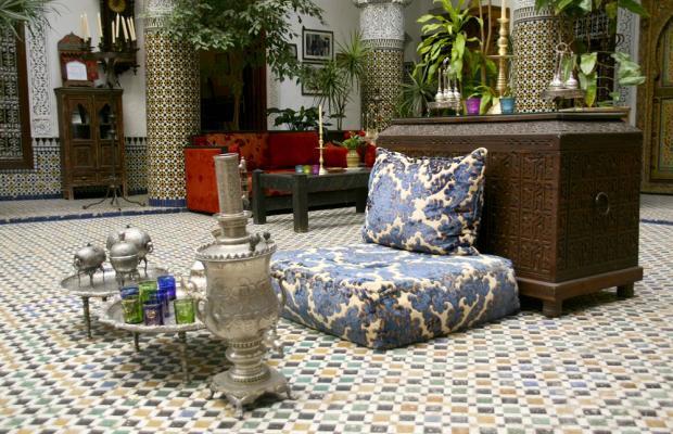 фотографии отеля Dar El Ghalia изображение №23