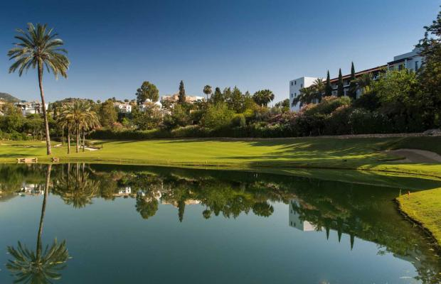 фотографии The Westin La Quinta Golf Resort & Spa (ex. Melia La Quinta Golf and Spa) изображение №8