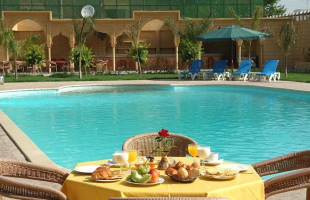 фото отеля Fes Inn & Spa изображение №1