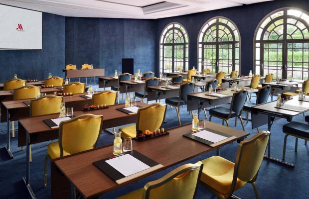 фото отеля Fes Marriott Hotel Jnan Palace изображение №29