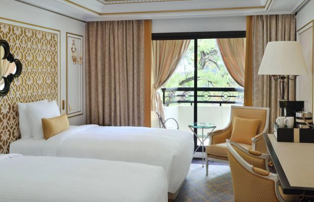 фотографии Fes Marriott Hotel Jnan Palace изображение №16