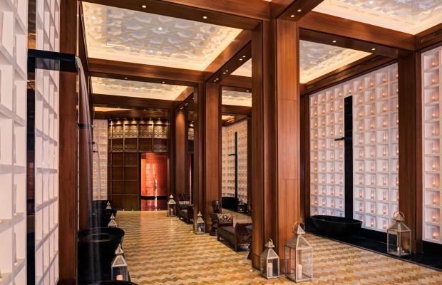фотографии отеля Movenpick Hotel Mansour Eddahbi & Palais Des Congres (ex. Mansour Eddahbi) изображение №63