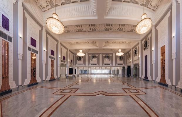 фото Movenpick Hotel Mansour Eddahbi & Palais Des Congres (ex. Mansour Eddahbi) изображение №30