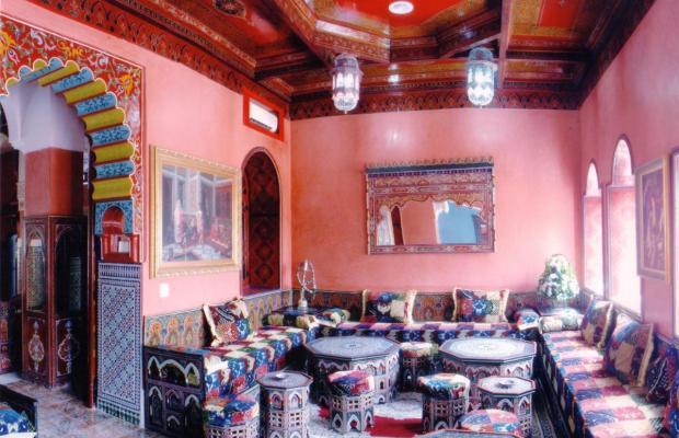 фотографии отеля Moroccan House изображение №31