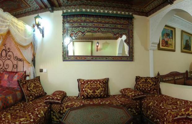 фото отеля Moroccan House изображение №29