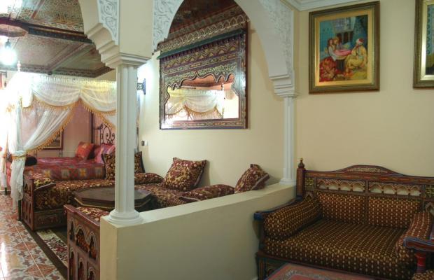 фотографии отеля Moroccan House изображение №15
