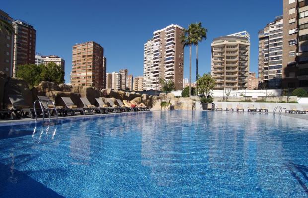 фото отеля Sandos Monaco Beach Hotel & Spa изображение №25