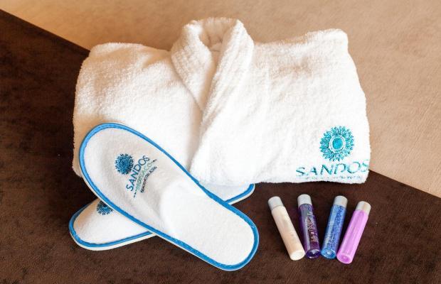фотографии отеля Sandos Monaco Beach Hotel & Spa изображение №11