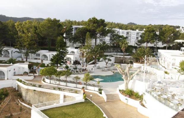 фотографии отеля BG Portinatx Beach Club изображение №35