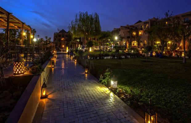 фотографии отеля Palm Plaza Hotel & Spa изображение №35