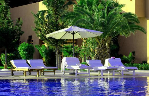 фотографии Palm Plaza Hotel & Spa изображение №12