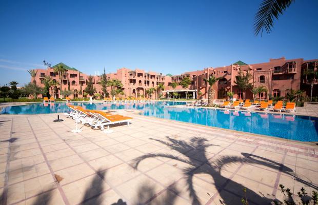 фото Palm Plaza Hotel & Spa изображение №2