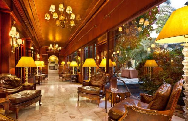 фото отеля Palmeraie Palace изображение №21