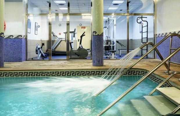 фото отеля Poseidon Resort (ex. Poseidon Palace) изображение №13