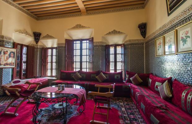 фотографии отеля Riad Damia изображение №27