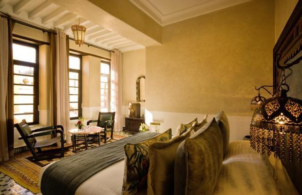 фото отеля Riad Fes изображение №17