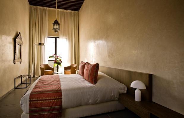 фотографии отеля Riad Fes изображение №7
