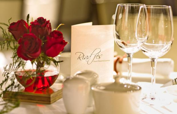 фото отеля Riad Fes изображение №5