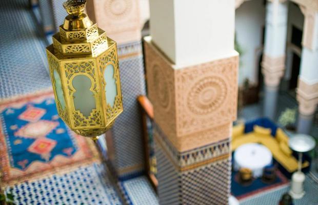 фото Riad Myra изображение №10