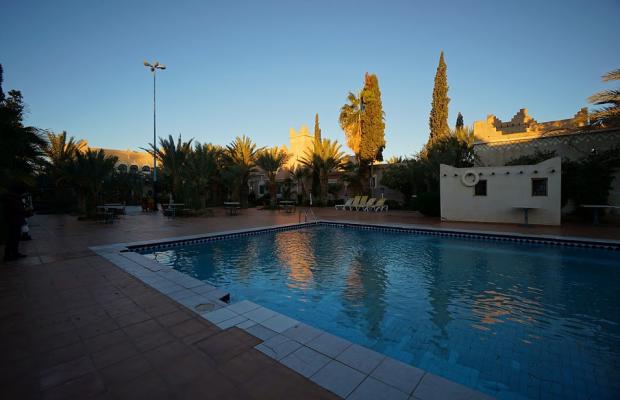 фото Hotel Palmeraie изображение №2