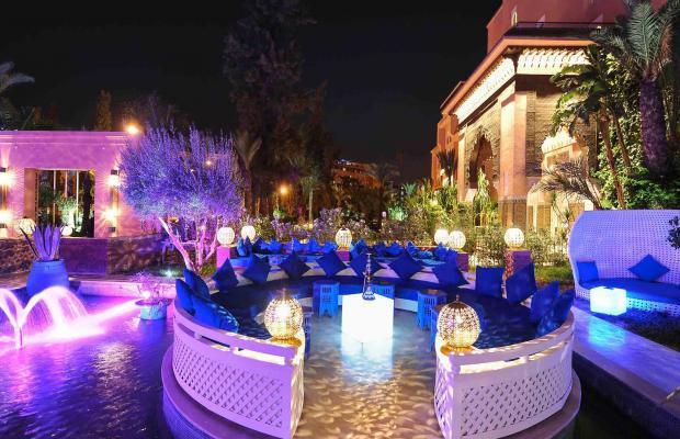 фотографии Sofitel Marrakech Lounge & Spa изображение №44