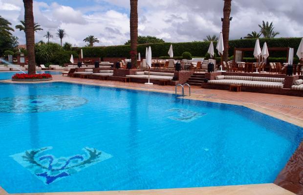 фото Sofitel Marrakech Lounge & Spa изображение №18