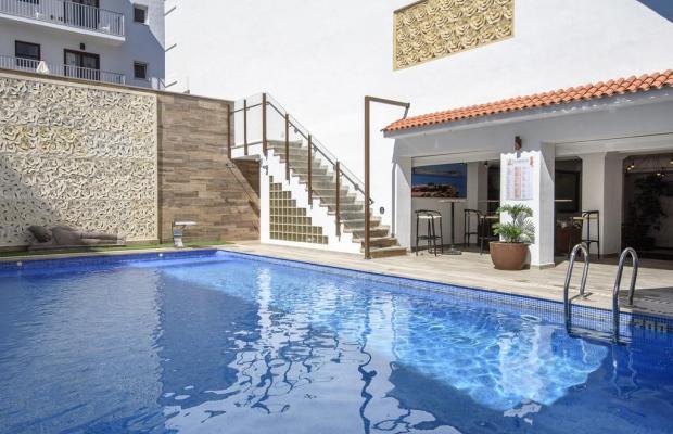 фотографии отеля Hostal Florencio изображение №51