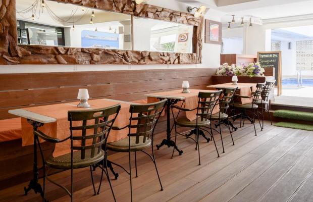 фотографии отеля Hostal Florencio изображение №47